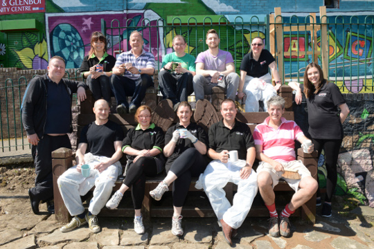 Fernhill_Youth_Project