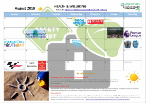 Health_Wellbeing_Poster_August_2018
