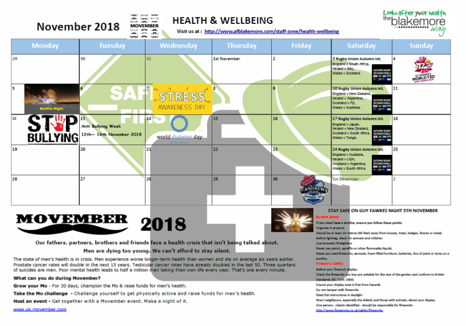 Health_Wellbeing_Poster_November_2018