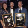 Blakemore SPARs Celebrate Industry Award Success