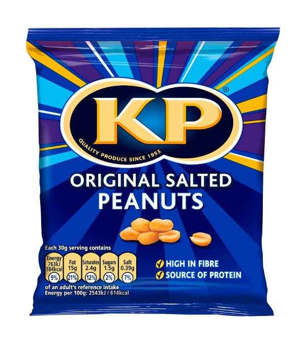 KP_Salted