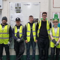 A.F. Blakemore Continues to Drive Apprentices to Achieve Potential