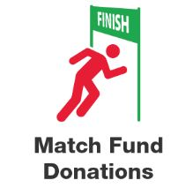 Match-fund donations