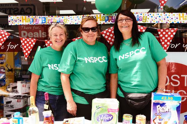 NSPCC_fundraising