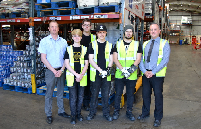 New_apprentices_embark_on_Blakemore_Logistics_Apprenticeship_Programme