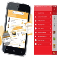 Blakemore Trade Partners and Fine Foods Launch New Apps