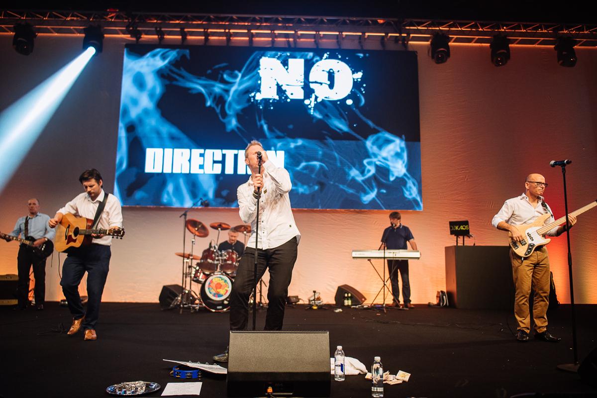 No_Direction