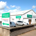 A.F. Blakemore Invests £1 Million in Penrith Depot Re-launch