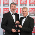 Blakemore Retail Recognised with Five Retail Industry Awards