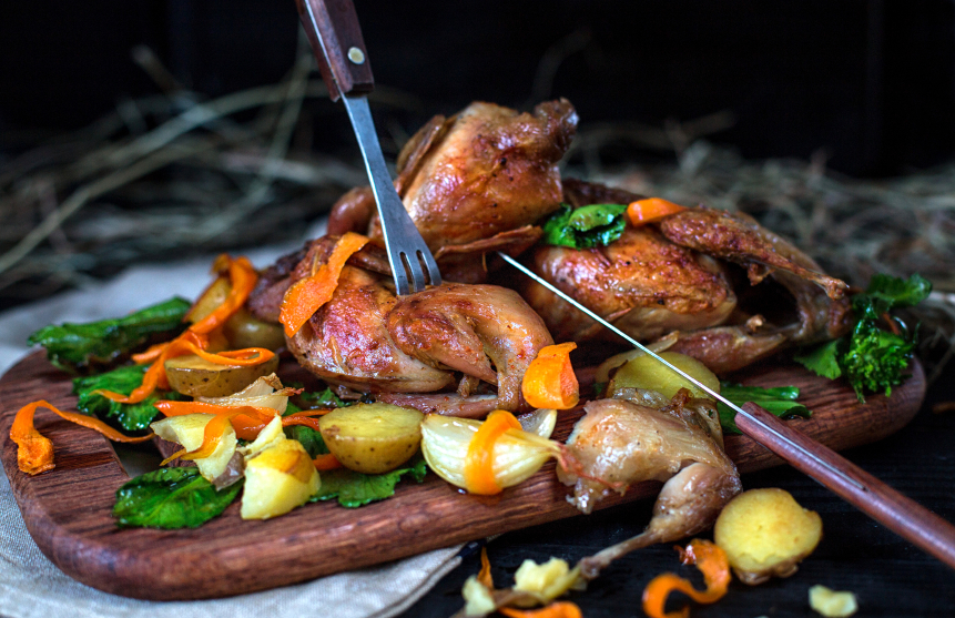 Roasted_quails