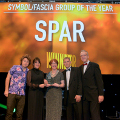 SPAR Crowned Symbol Group of the Year at Retail Industry Awards