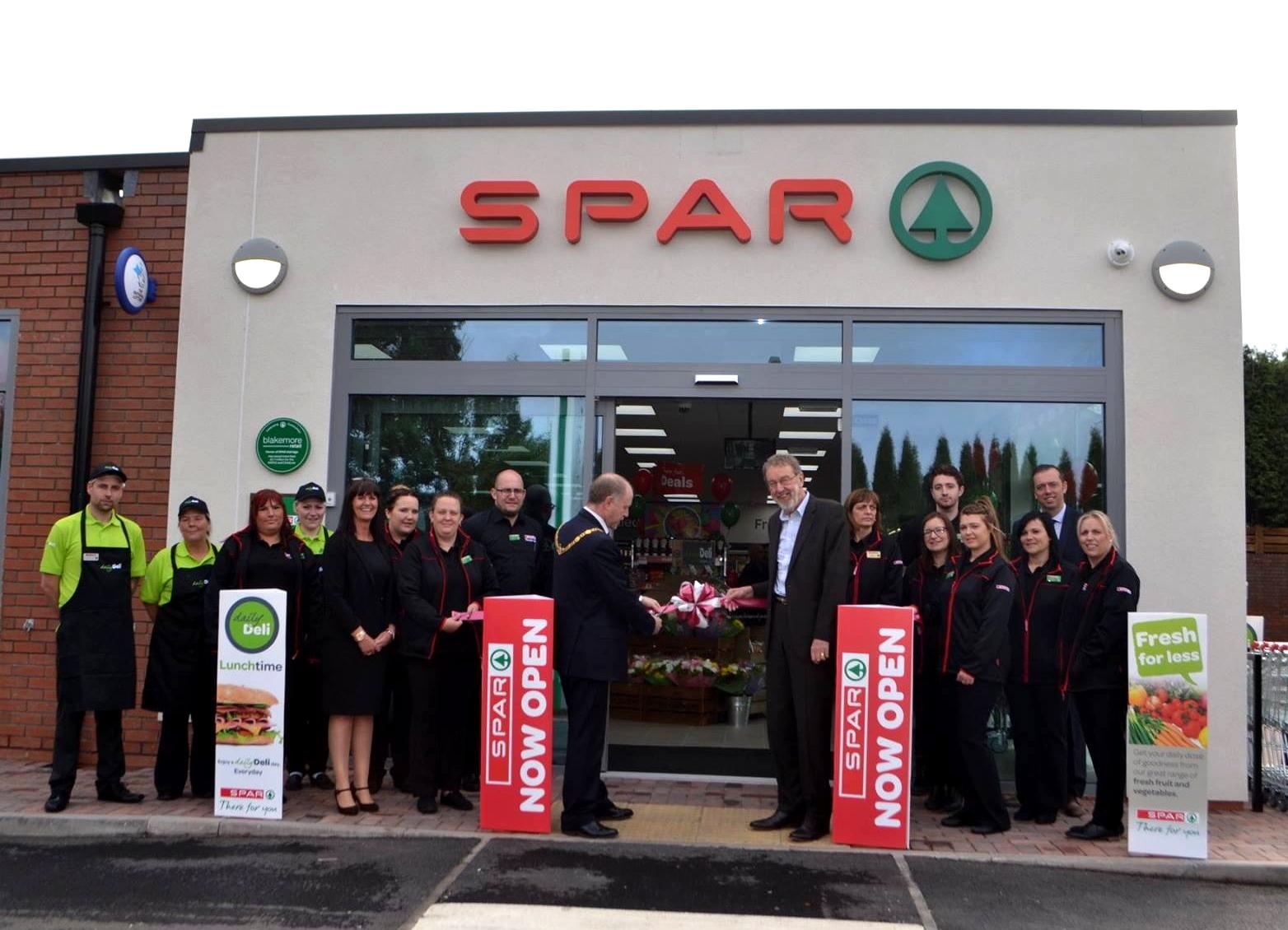 SPAR_Aldridge_launch