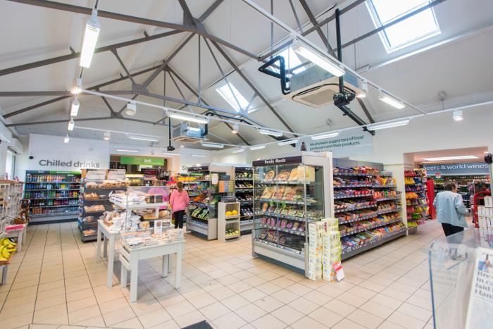 SPAR_Calver_farmshop_interior