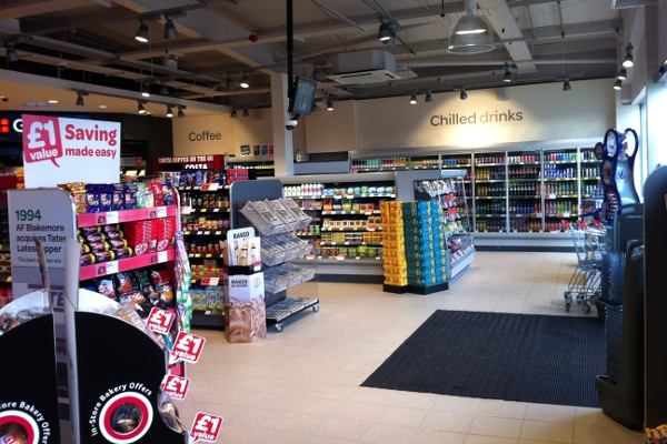 SPAR_Fairfield_store_refit