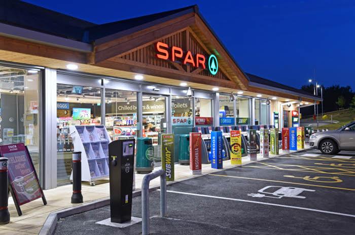 SPAR_Laceby_Lodge