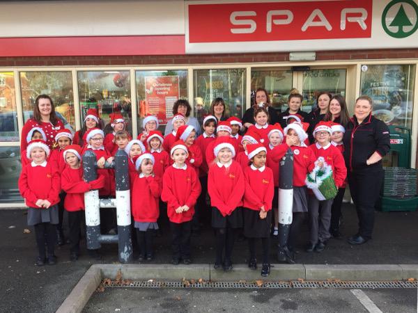 Christmas Community Spirit Snowballs At Afb