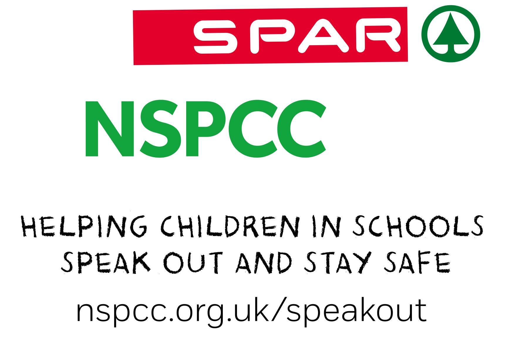 SPAR_NSPCC_Partnership