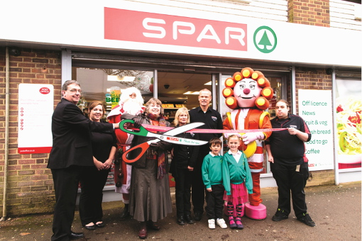 SPAR_in_the_Community