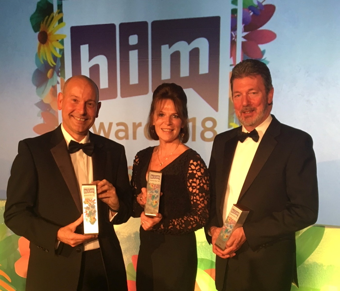 SPAR_winners_at_the_HIM_Awards