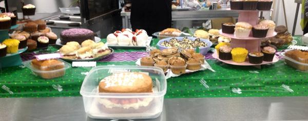 Talbot_Green_Goods_In_Cake_Sale