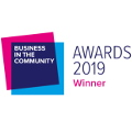 A.F. Blakemore Crowned National Winner at Business in the Community Awards