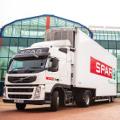 SPAR Meets Surge in Supply Demand