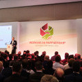 A.F. Blakemore Supplier Event Attracts Record Number of Attendees
