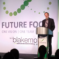 Peter Blakemore Outlines Vision for One Company with One Goal