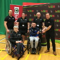 A.F. Blakemore Partners with Disability Sport Wales