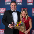 Blakemore SPARs Celebrate Industry Award Success