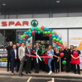 A.F. Blakemore Relaunches First Company-owned SPAR as Flagship Store