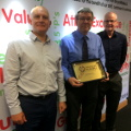 Blakemore Retail Achieves Investors in People Gold Accreditation