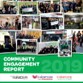 New Community Engagement Report Published