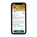 A.F. Blakemore Trials Food Waste Fighting App
