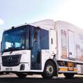 Blakemore Logistics Purchases New Econic Vehicles