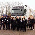 Blakemore Logistics Delivers Road Safety Message to Schools