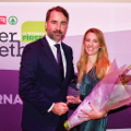 SPAR International Presents A.F. Blakemore with Special Recognition Award