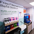 A.F. Blakemore Signs Up to Refill Campaign