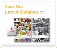 Fine Foods Catalogues