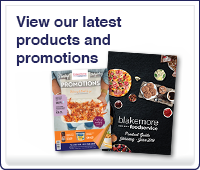 Products & Promotions