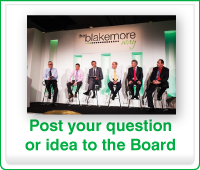 Ask The Board