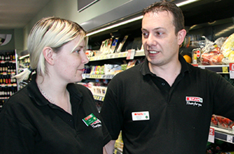 A.F. Blakemore employs more than 7,800 people across the retail, wholesale and distribution sectors