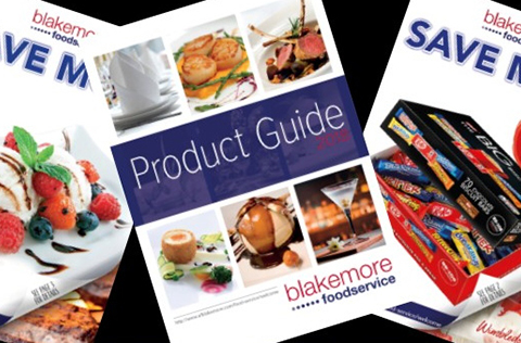 We offer an extensive product range and continuous programme of promotions