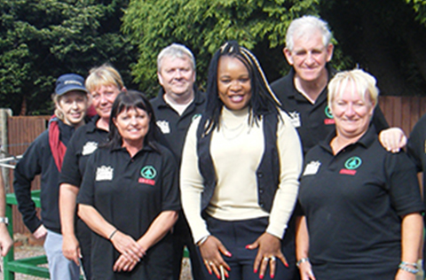 As a company we are committed to the learning and development needs of all staff