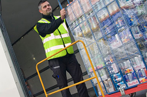 We are committed to providing bespoke distribution solutions tailored to individual requirements