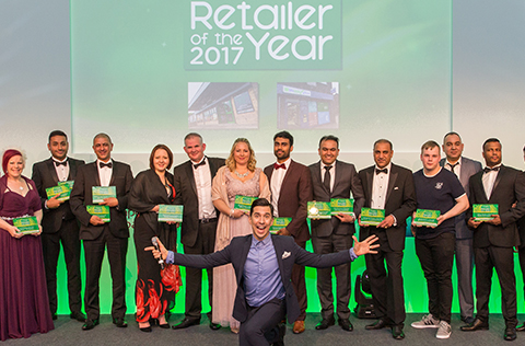 Our Retail Club stores group boasts some of the best retailers in the UK