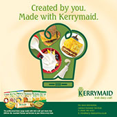 Kerrymaid Irish Dairy Craft